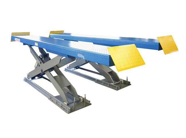 SHL-Y-J-35P Platform Scissor Lift