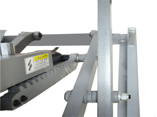 SHL-Y-J-45AS Small Platform Scissor Lift(Solid Plate Type)