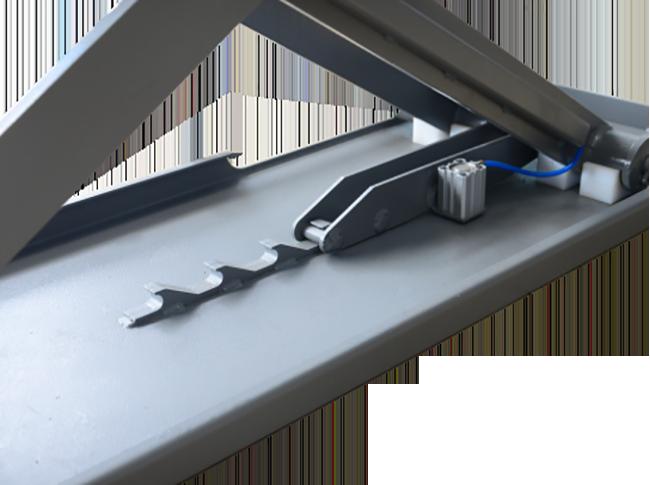SHL-Y-J-DW3.0A Mid-rise movable Scissor Lift