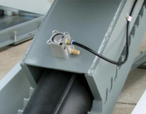 SHL-Y-J-10T Scissor Lift for Heavy Truck