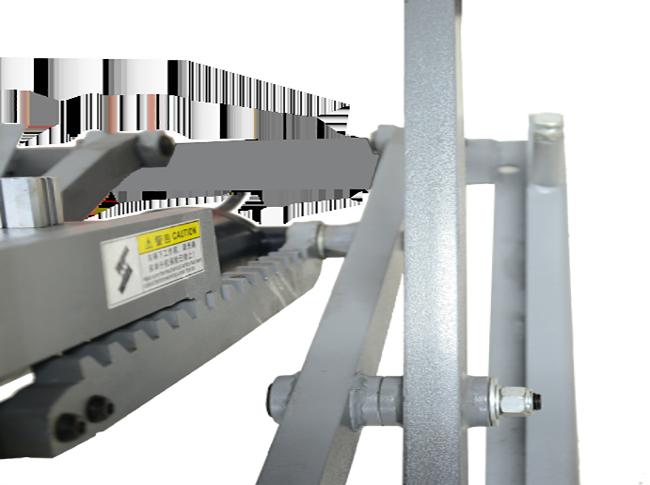 CX32T Small/middle Platform Scissor Lift(Square Tube Type)