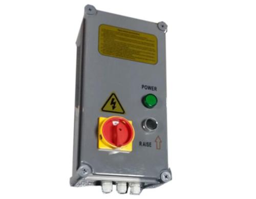 EU standard 24V low voltage control box